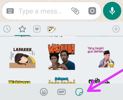 How To Create Whatsapp Sticker From Photo How Create It
